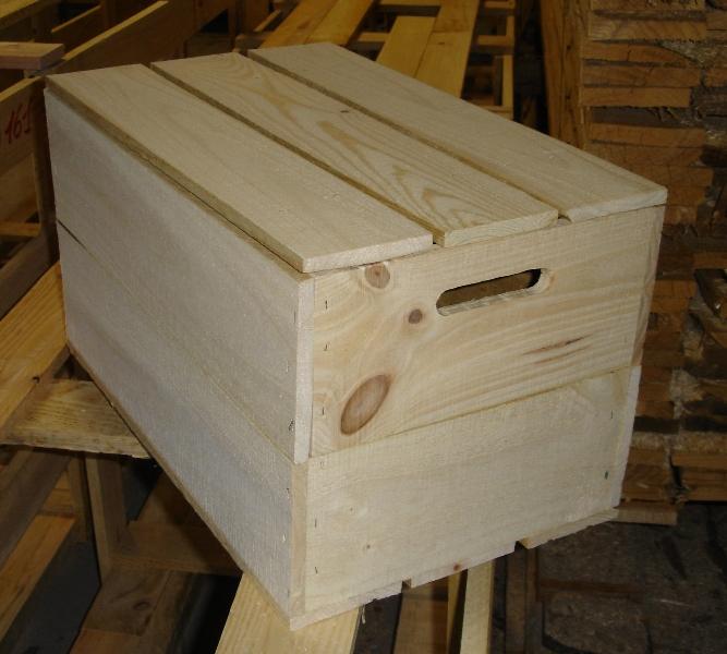 Caja madera fruta - Cajas de madera de fruta gratis ...